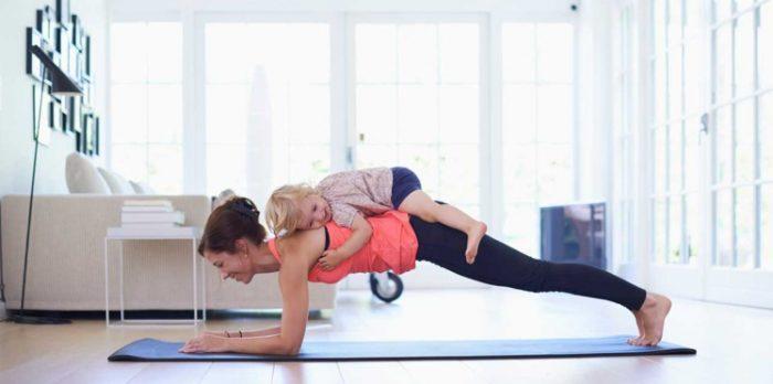 apres-l-accouchement-quels-sports-faire-avec-bebe